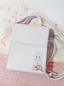 Disney Marie Loungefly rare Bag for Sale in La Habra Heights,  CA