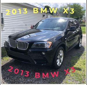 2013 BMW X3 35i for Sale in East Liverpool, OH