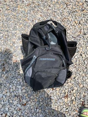 Demarini backpack bat bag for Sale in New Kensington, PA