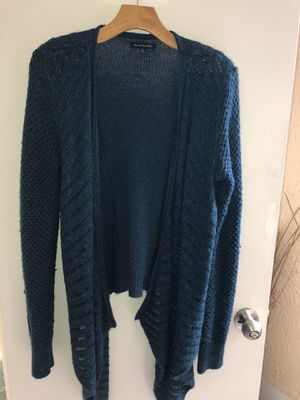 American eagle cardigan for Sale in Des Plaines, IL