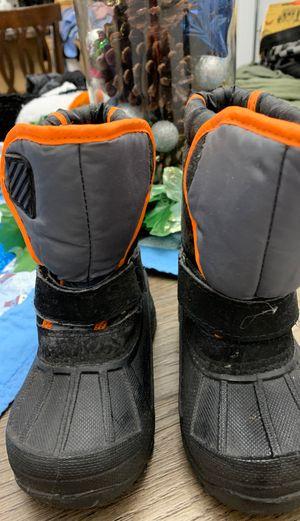 Kids snow boots for Sale in Miami, FL