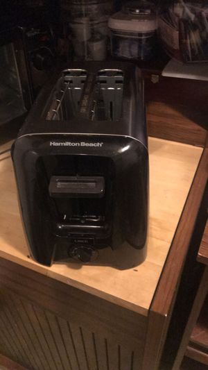 Hamilton Beach Toaster for Sale in Cheyenne, WY