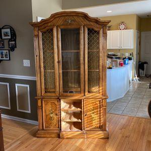 Full Dinning Room Set for Sale in Somerset, NJ