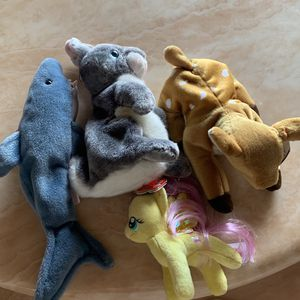 Beanie Baby Collection- Bag 101 for Sale in Stanton, CA