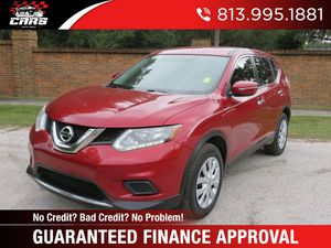 2015 Nissan Rogue for Sale in Riverview, FL