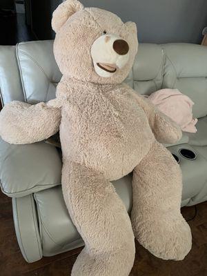 Teddy bear for Sale in San Bernardino, CA