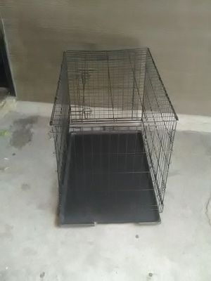 Petco dog crate for Sale in Salt Lake City, UT