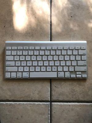 Wireless Apple keyboard for Sale in Baldwin Park, CA