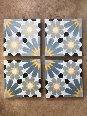 Cement Tiles for Sale in Eugene, OR