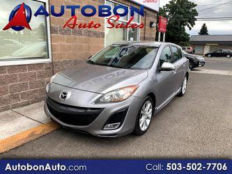 2010 Mazda MAZDA3 for Sale in Portland,  OR