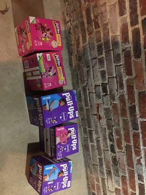 Huggies Pull UPS for Sale in Richmond, VA