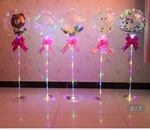 Balloons with LED light, battery operated. Each is $5 for Sale in Kent, WA