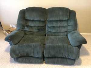Couch, Love Seat for Sale in Denver, CO
