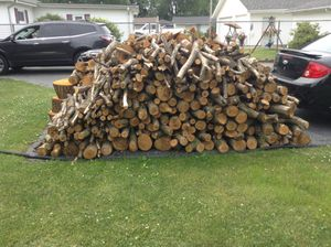 Fire wood for sale for Sale in Portage, IN