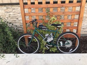 Motorized bike/bicycle for Sale in Pacific, WA