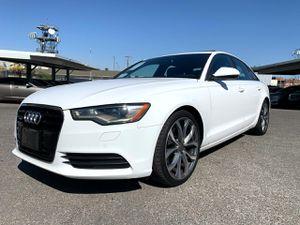 2014 Audi A6 for Sale in Las Vegas, NV