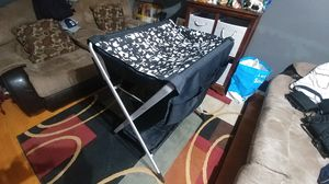 Diaper changing table for Sale in Irving, TX