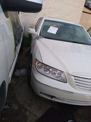 08 Hyundai Azera good for parts for Sale in Dallas, TX