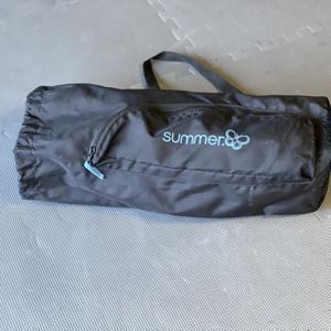 Travel Booster With Tray for Sale in Redmond, WA