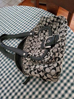 Coach purse for Sale in Saint Charles, MO