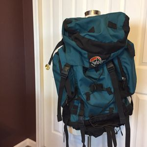 Lowe Alpine Hiking Backpack for Sale in Longmont, CO