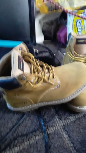 Men's work Boots for Sale in Los Angeles, CA