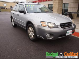 2005 Subaru Legacy Wagon for Sale in Akron, OH