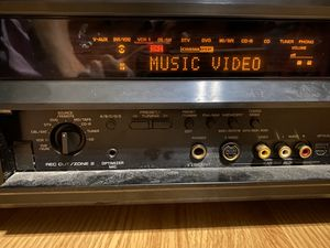 Yamaha amplifier for Sale in Carrollton, TX