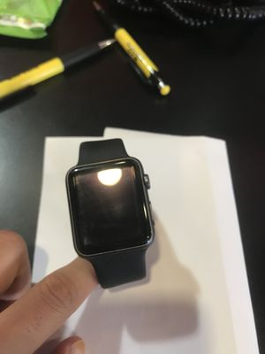 Apple Watch 42mm (series 2) for Sale in Humble, TX