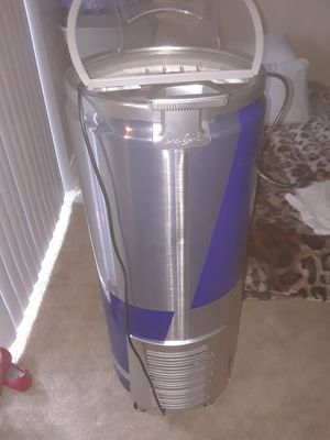 Red bull (refrigerator) for Sale in Houston, TX