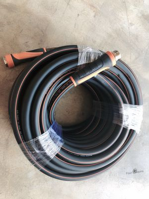 50ft water hose for Sale in Rancho Cucamonga, CA