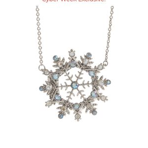 Snow Flake Bolo Bracelet And Necklace for Sale in Fullerton, CA
