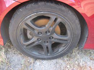 05 Hyundai Tiburon - PARTS for Sale in Tampa, FL