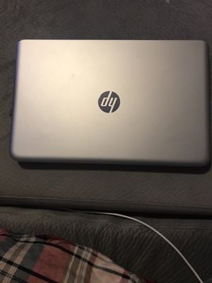 HP ENVY Notebook for Sale in Chicago, IL