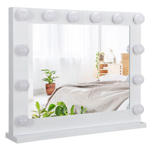 🔥Makeup Vanity Mirror with Light Stage Large Beauty Mirror Dimmer 🔥 for Sale in Beaumont, CA