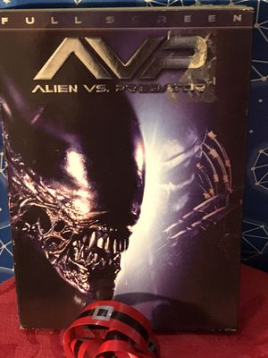 Alien Vs. Predator DVD for Sale in St. Louis, MO