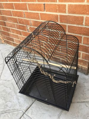 """Bird cage large size, 28"""" X 20"""" , $58 for Sale in Burbank, CA"""