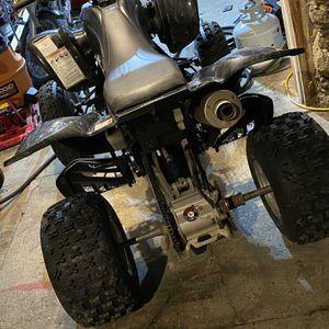 660cc Yamaha Raptor for Sale in Arlington, VA