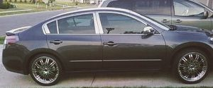 Reduced_2OO7 Nissan Altima SL$1000 for Sale in Tallahassee, FL