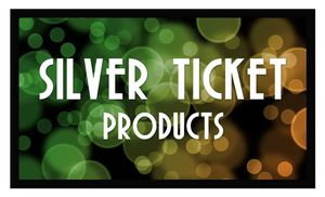 "Silver Ticket 135"" projector screen, never used! for Sale in San Pedro, CA"