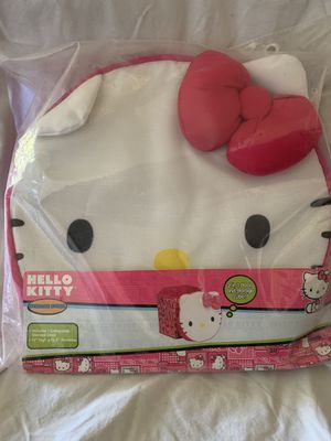 Hello kitty Storage cube for Sale in Bloomingdale, IL