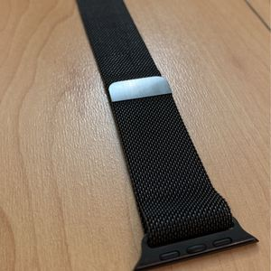 Apple Watch Band - 44mm Milanese Loop - Graphite for Sale in El Segundo, CA