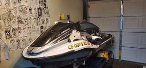 Honda Aquatrax F12X parts ski for Sale in Los Angeles, CA
