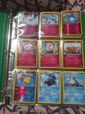Pokemon collectable cards! Need gone asap! for Sale in East Moline, IL