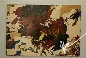 Amazing original abstract paintings for Sale in Coral Gables, FL