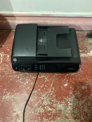 Hp Officejet 4635 Printer / Scan / Copy / Fax for Sale in East Lansdowne, PA