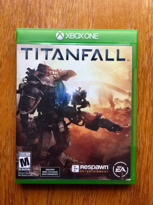 Titanfall for Sale in Grantsville, WV