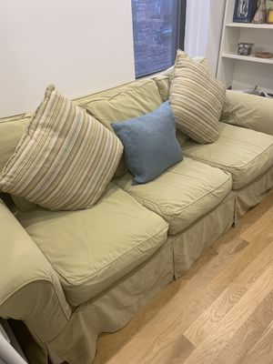 Sofa- Great condition for Sale in Brooklyn, NY