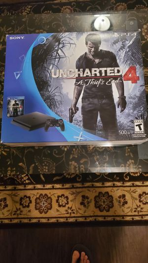 Ps4 brand new for Sale in Rockville, MD