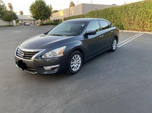 2013 Nissan Altima S for Sale in Grand Terrace, CA
